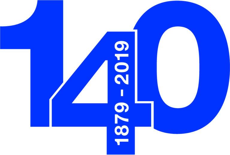 140 Years