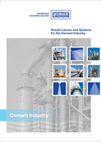 Cement Industry (2390kb)