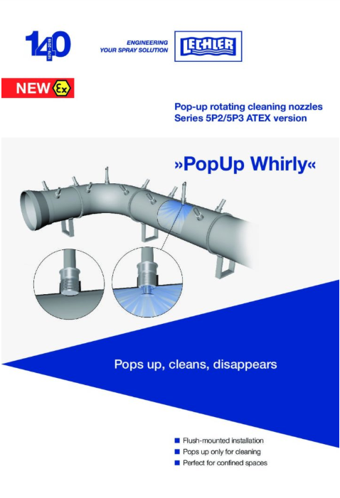 pop up whirly
